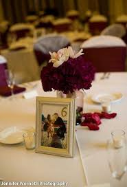 Picture Frame Centerpieces by 73 Best Centerpieces Table Setting Images On Pinterest Marriage