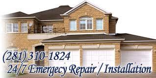 Houston Overhead Garage Door Company by Repair Garage Houston Tx Overhead Garage Door Repair