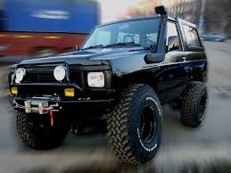 nissan patrol 1990 off road 1985 nissan leopard turbo sgx related infomation specifications