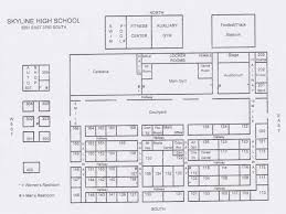 Golden Girls Floor Plan Skyline High U2014 Home Of The Eagles