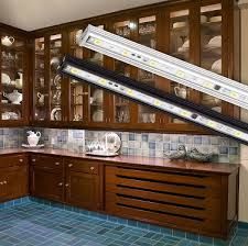 led closet light offers high light output in a low profile