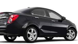 Favorito 2016 Chevrolet Sonic - Hatchbacks - YouTube @RZ88