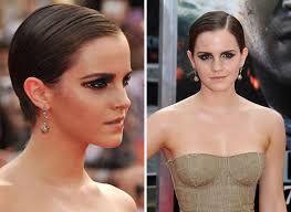 growing hair from pixie style to long style slick back your pixie cut for formal occasions beauty from brit