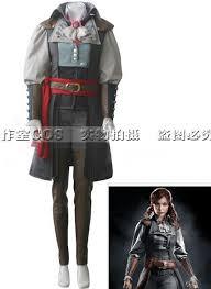 new design sell assassin u0027s creed unity elise de la serre