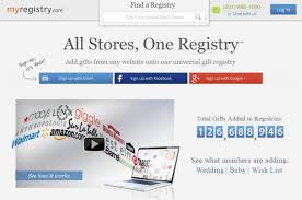 bridal registry website 5 best bridal wedding registry couples will high five