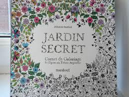 Jardin Secret Carnet De Coloriage Jardin Secre 4898