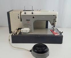 heavy duty pfaff 260 industrial strength sewing machine leather