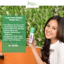 Minyak Kemiri Untuk Anak green minyak kemiri penumbuh rambut bayi green