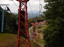 Chair Lift In Gatlinburg Tn Panoramio Photo Of Ober Gatlinburg Ski Lift Gatlinburg Tn