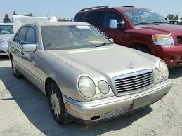 1997 e320 mercedes auto auction ended on vin wdbjf55f5va423010 1997 mercedes