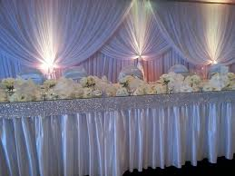 Wedding Reception Table Inspiring Main Table Wedding Decorations 59 For Table Centerpieces