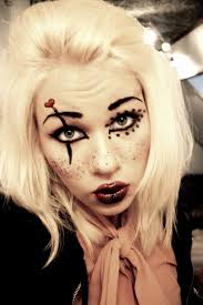 Doll Halloween Makeup Ideas by Rag Doll Makeup Tips Mugeek Vidalondon