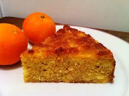 cuisiner des gateaux gâteau à l orange et polenta envie de cuisiner