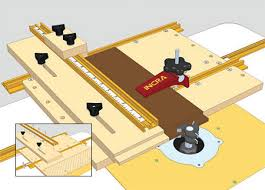 Woodworking Plans Router Table Free by Free Incra Build It Plans