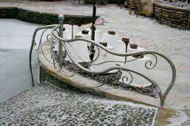 Swimming Pool Handrails Swimming Pool Handrail All Architecture And Design Manufacturers