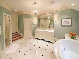 innovative bathroom crystal chandelier classic bathroom design
