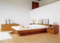 mid century headboard nightstand combination mid century modern
