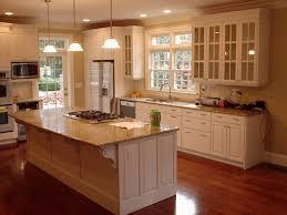 Thomasville Kitchen Cabinet Reviews Fireplace Interesting Kitchen Design With Thomasville Cabinets