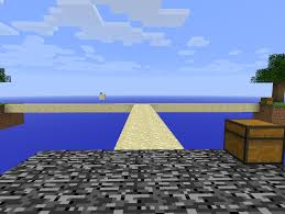 Skyblock Map Surv Skyblock Multiplayer Maps Mapping And Modding Java