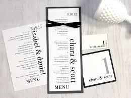 Urban Table Menu 101 Best Wedding Place Card And Menu Images On Pinterest Wedding