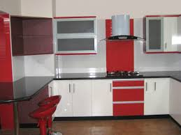 red kitchen white cabinets red and white kitchen cabinets picturesque birdcages