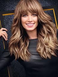 Frisur Lange Haare Bewerbungsfoto by Lange Haare Selber Schneiden Zopf