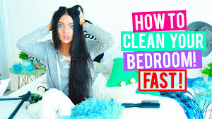 how to clean your room fast cleaning hacks u0026 organisations tips