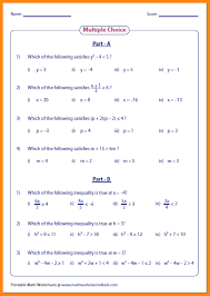 11 math expressions worksheet media resumed