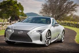 lexus sc400 tuned first drive the 2018 lexus lc 500 doesn u0027t want to be the perfect one
