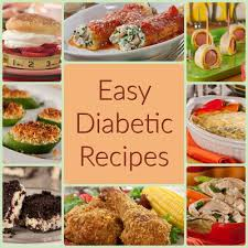 diabetic dishes top 10 easy diabetic recipes everydaydiabeticrecipes