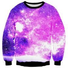 galaxy sweater colormix starry sky 3d digital print galaxy sweatshirt m 28 6