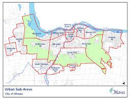 Map Of Riverside Ca 2011 Census City Of Ottawa