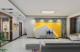 Home Interior In India by Luxury Living Room Interiors In Small Home Remodel Ideas With