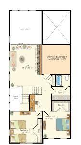 the pinehurst floor plan schell brothers