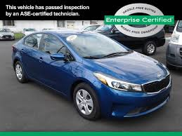 used 2017 kia forte for sale pricing u0026 features edmunds