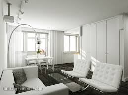 amazing alight small living room interior design white acrylic