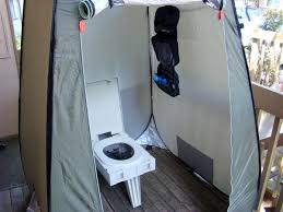 Outdoor Shower Enclosure Camping - shower and toilet enclosure thread archive expedition portal