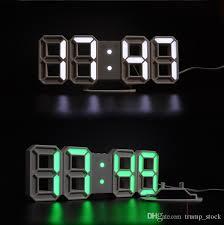 night light alarm clock small multi function night lights alarm clock selling foreign trade