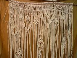 macrame lace cafe curtains a wide range of high quality macrame