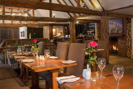 The Barn Cafe Valentines Day 2017 At The Barn Tunbridge Wells