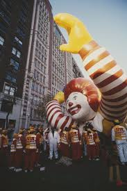 macy s thanksgiving day parade through the years photos abc news