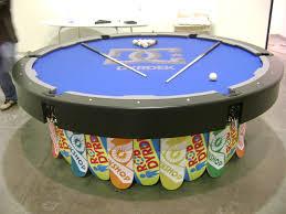 modern billiard table round pool tables custom pool tables billiards tables