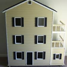 My Homemade Barbie Doll House by The 25 Best Homemade Dollhouse Ideas On Pinterest Diy Dollhouse
