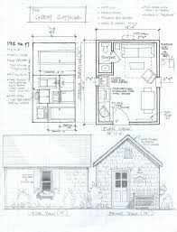 small vacation cabin plans free small cabin plans that will knock your socks floor