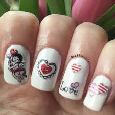 cupid valentines day nails cupid valentines day nails 370 best
