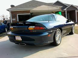 2004 camaro for sale 2002 ss slp camaro for sale fully documented and all original