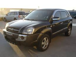 nissan tucson korea used car center korauto trading co ltd