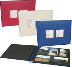 refillable photo albums a big ncl jumbo refillable acid free self adhesive photo
