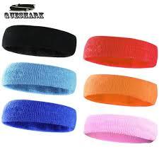 sport headband aliexpress buy men women sport headband hairband stretchy