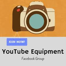 what is the best camera for youtube channel empire
